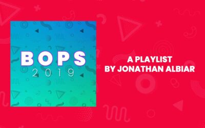 Bops 2019 | A Playlist